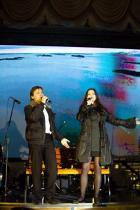 Певица Маргарита