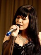 Певица Анастасия