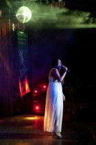 Певица Ирина
