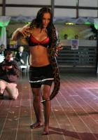 Танцовщица Диана